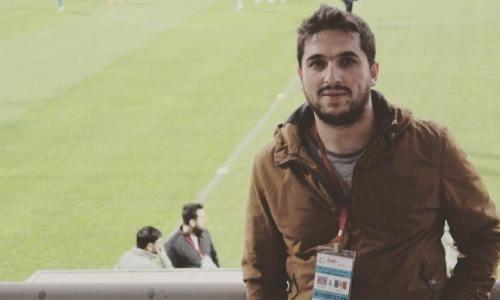 Конкурс-прогноз журналистов. Мерси, Баку