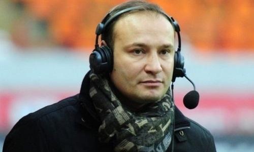 Аршавин объявил оскором окончании карьеры