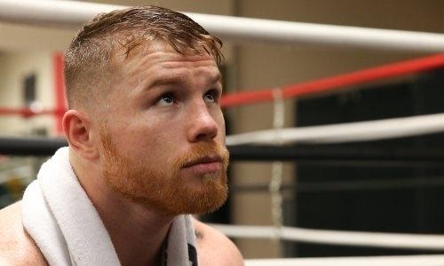 «Канело» исключен из рейтинга WBC после наказания за допинг перед рематчем с Головкиным