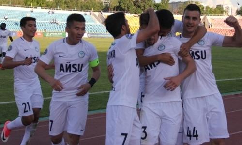 Эксперт сделал прогноз на матч «Ордабасы» — «Тобол»