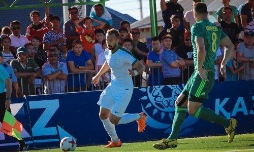 «Казахстанцы надули серба», или Чего стоит интерес к иностранному футболу