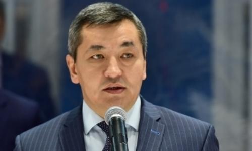 Аскар Шопобаев ответил на острые вопросы о «Барысе» и предложении его уволить