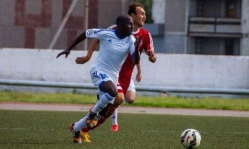 Бывший игрок «Каспия» на просмотре в клубе MLS
