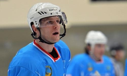 Клемешов после 12 лет в «Иртыше» переходит в «Арлан»