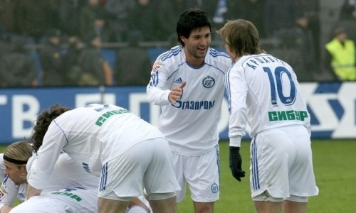 «Аршавин был нашим тузом в рукаве». Домингес — о победе «Зенита» в Кубке УЕФА-2008