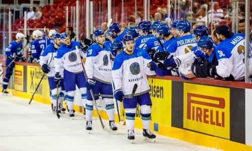 Стало известно расписание турниров сборной Казахстана перед домашним ЧМ-2019