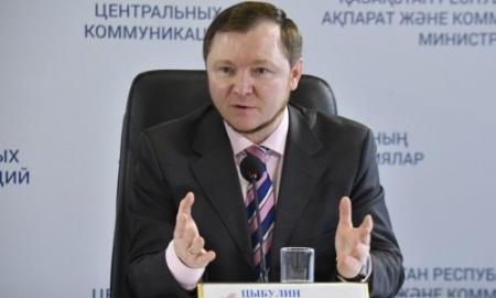 Павел Цыбулин: «Впервые в истории казахстанского телевидения нами получены права на трансляцию сразу двух чемпионатов Мира по футболу — 2018 и 2022 годов»