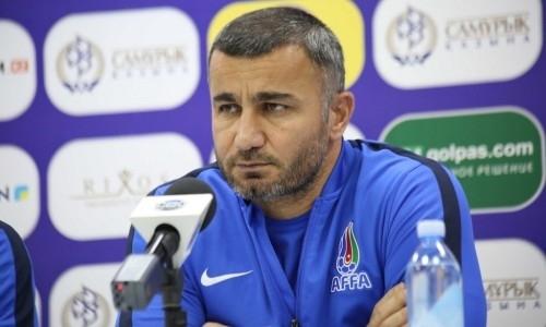 Гурбан Гурбанов: «Казахи прибавили — иэто заметно»