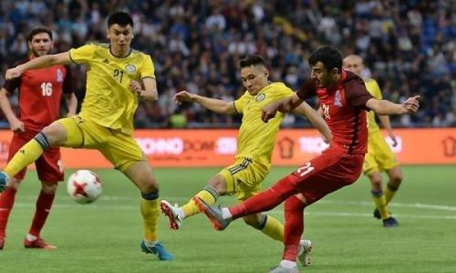 Тамкин Халилзаде: «Выезд в Казахстан оказался трудным»