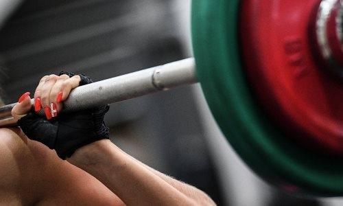IWF не восстановила в правах Федерацию тяжелой атлетики Казахстана
