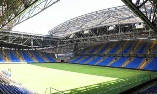 Как строилась и чем уникальна «Астана Арена»