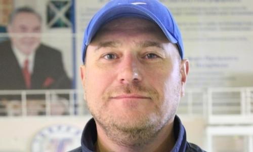 Официально назначен новый главный тренер «Алтая»