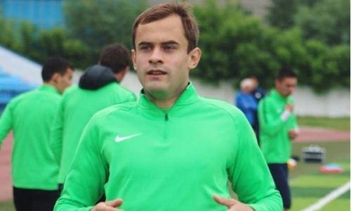 Максим Драченко: «У меня было понимание, куда я еду»
