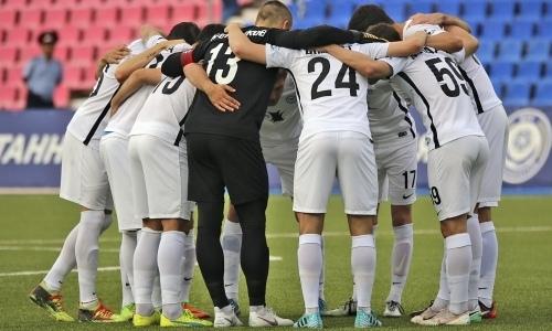 «Иртыш» незабил пенальти иупустил победу вматче Лиги Европы