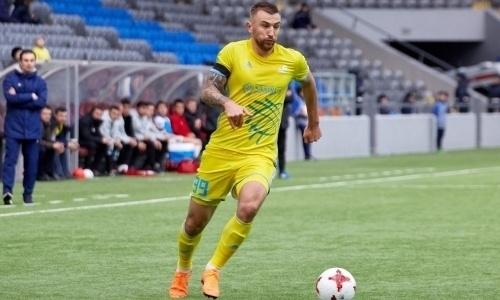 «Астана» вторым составом обыграла «Шахтер» и набрала 50 очков в КПЛ-2018