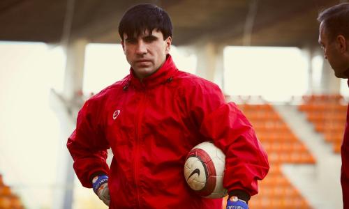 Бывший игрок сборной Казахстана сообщил о смертельном заболевании