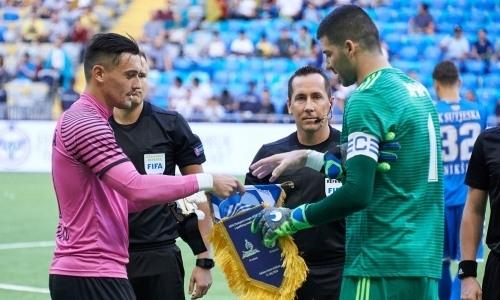 «Сутьеска» — «Астана»: онлайн-трансляция матча Лиги Чемпионов