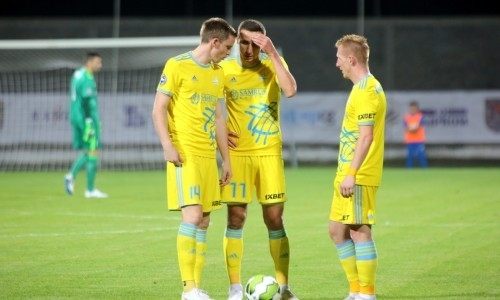Динамо сыграет счешской Славией— Квалификация Лиги чемпионов