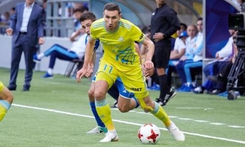 Дмитрий Шомко: «Соперник сидел в обороне практически всей командой. Тяжело было ее взломать»
