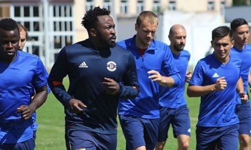 Идрисса Куяте: «Давно не общался с Дрогба — он человек занятой»