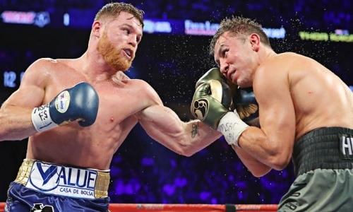 Американский эксперт сделал прогноз на второй бой Головкин — «Канело» и дал советы обоим боксерам