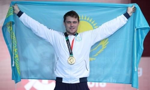 Дмитрий Алексанин: «Все только начинается. Следующая цель — Олимпиада»
