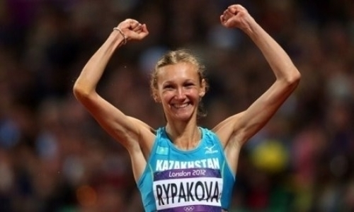 Олимпийская чемпионка выиграла 11-е «золото» Казахстана на Азиаде-2018