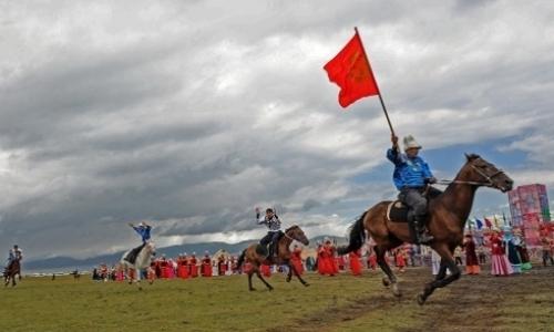 Нурсултан Назарбаев примет участие в открытии III Всемирных игр кочевников в Кыргызстане