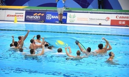 Итоги выступления казахстанских спортсменов на Азиаде-2018 1 сентября