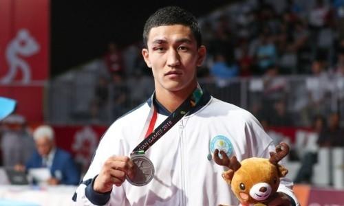 Казахстан впервые в истории уступил Узбекистану в медальном зачете Азиатских игр