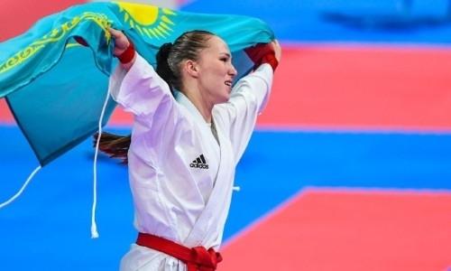Гузалия Гафурова: «С поломанными ребрами выступать было очень больно и тяжело»