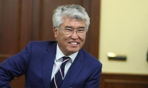 Министр спорта назвал причину неудачного выступления сборной Казахстана на Азиаде