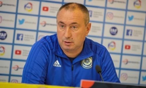 «У нас большие проблемы». Стоилов о проблемах сборной Казахстана и причине неудачи в Андорре