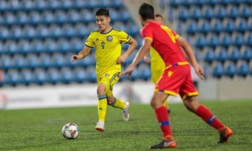 «В голове не укладывается». Казахстанский тренер крайне расстроен ничьей в Андорре