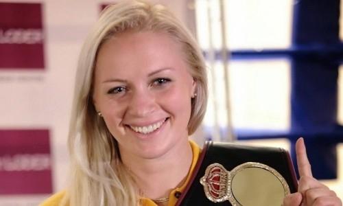 Светлана Кулакова: «Я восприняла вызов Фирузы Шариповой буквально с улыбкой на лице»