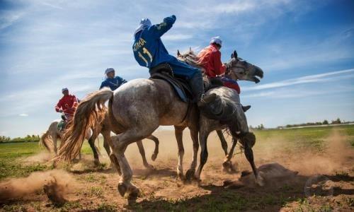 Соревнования по конным забегам на призы Президента РК пройдут в Актау
