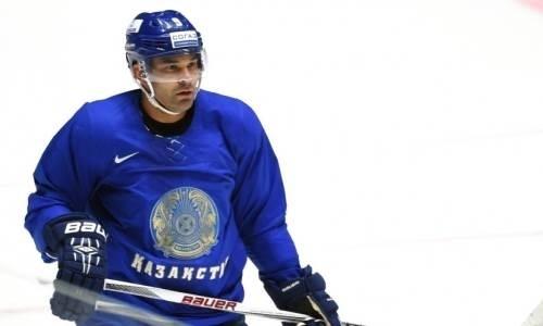 Скабелка прокомментировал возвращение Бойда и Доуса в сборную Казахстана
