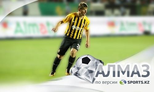 Лучший в августе — Андрей Аршавин
