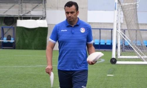 Кольдо Альварес: «Казахстан сильнее Грузии, поражение было несколько обманчивым»