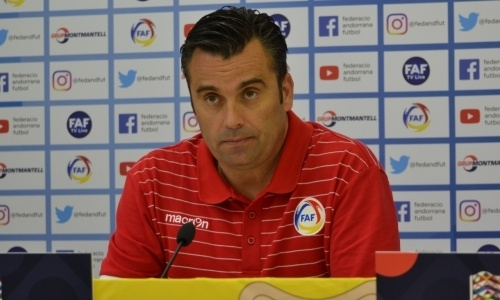Кольдо Альварес: «О возможной победе речи не идет, но набранное очко мне очень понравилось»