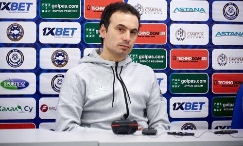 """Григорий Бабаян: «Ничья с такой командой как """"Ренн"""" — неплохой результат»"""