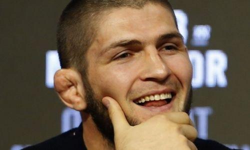 UFC применила санкции к Нурмагомедову