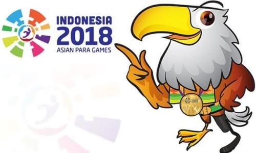Казахстан выиграл первые медали на Азиатских Параиграх-2018