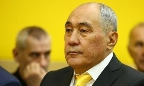 """Куралбек Ордабаев: «Игроки """"Актобе"""" делают одолжение или проявляют неуважение по отношению к своим болельщикам»"""