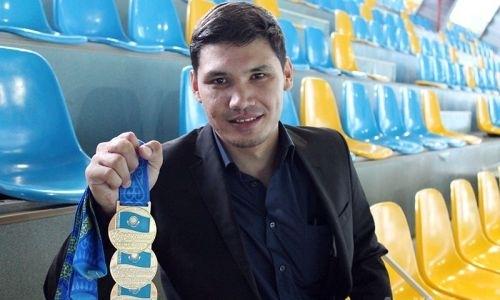 Казахстанский парапловец выиграл второе «золото» на Азиатских Параиграх-2018
