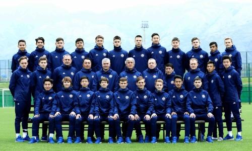 Юношеская сборная Казахстана пропустила десять голов на старте отбора ЕВРО-2019