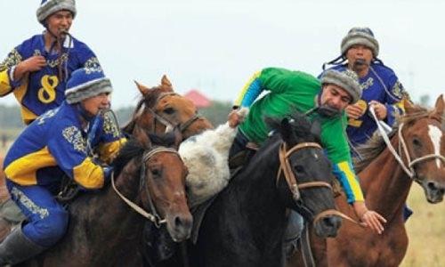 В Атырауской области пройдет международный турнир по национальным видам спорта