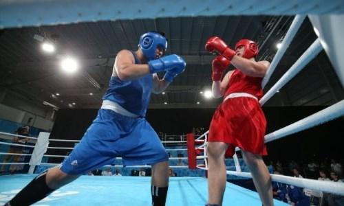 «Он только один раз меня ударил». Казахстанский супертяж шокирован судейством в финале ЮОИ-2018
