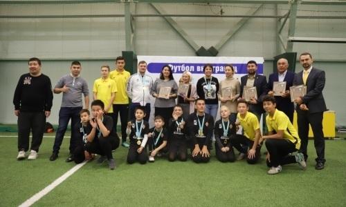 В Академии Сегизбаева презентован первый инклюзивный клуб в Казахстане