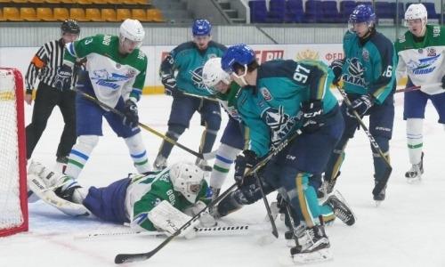 Букмекеры сделали прогнозы на матчи МХЛ с участием казахстанских клубов